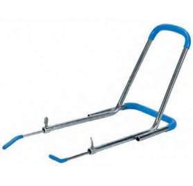 FÉRULAS DE INMOVILIZACIÓN Capacidad: 4,0cm de ancho útil y 6 a 12cm de longitud.