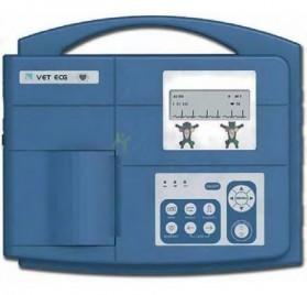 Electrocardiógrafo EDAN VE-100 VET