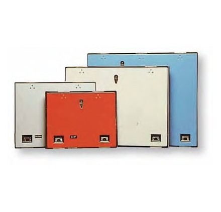 chasis radiogr ficos 18 x 24 cm. Black Bedroom Furniture Sets. Home Design Ideas