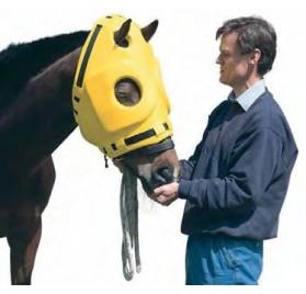 MÁSCARA PROTECTORA Tamaño para foals