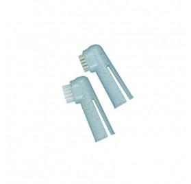 Cepillo de dientes para el dedo (2 unidades)