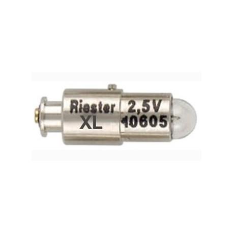 Riester Bombilla Oftalmoscopio XL 2,5V