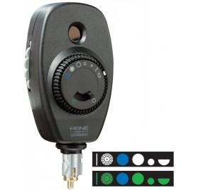 Heine Cabezal Oftalmoscopio BETA 200 3,5V XHL