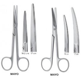 Tijeras Quirúrgicas MAYO