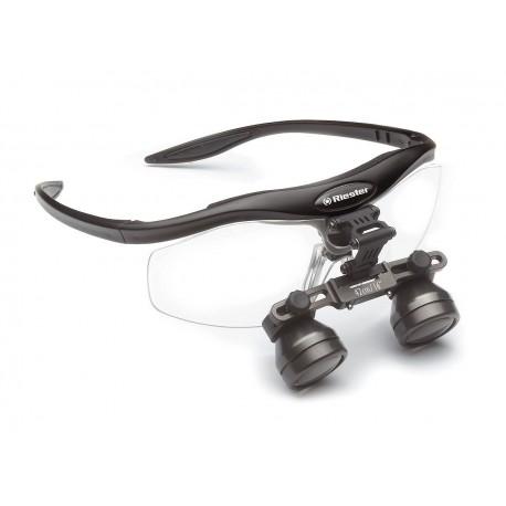 RIESTER Lupa Binocular 2,0x / 34cm