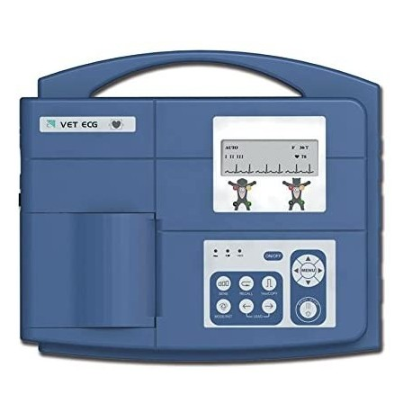 Electrocardiografos