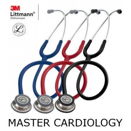 Master Cardiology