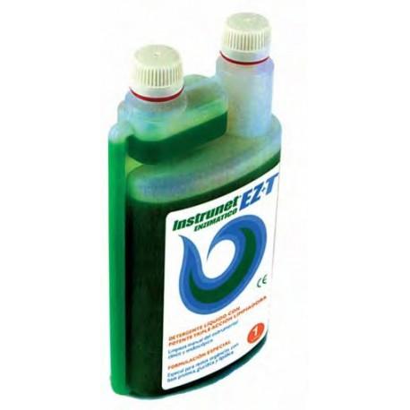 Higiene Desinfección