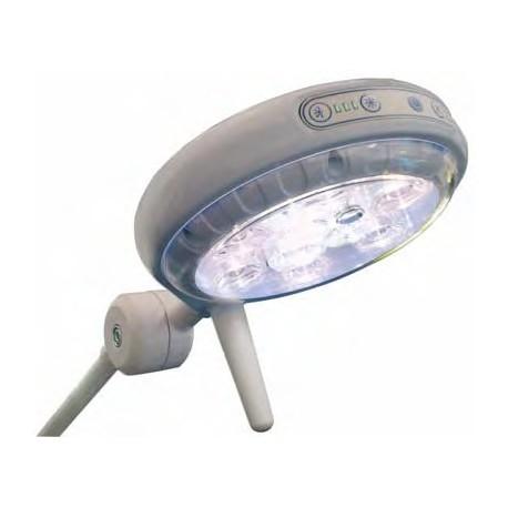 Lámpara de exploración consulta