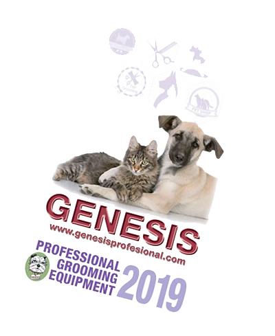 Catálogo Genesis2018